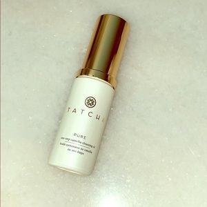 💕 5/$20 TATCHA Pure 1 step Camellia cleansing oil